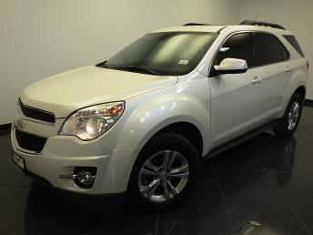 2012 Chevrolet Equinox - 1660008472