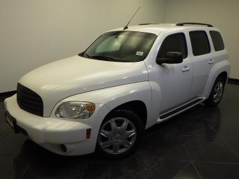 2011 Chevrolet HHR - 1660008530