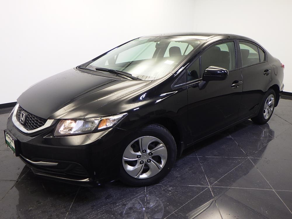2014 honda civic for sale in kansas city 1660008699 drivetime for Honda dealership kansas city mo