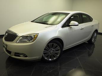 2013 Buick Verano - 1660008726