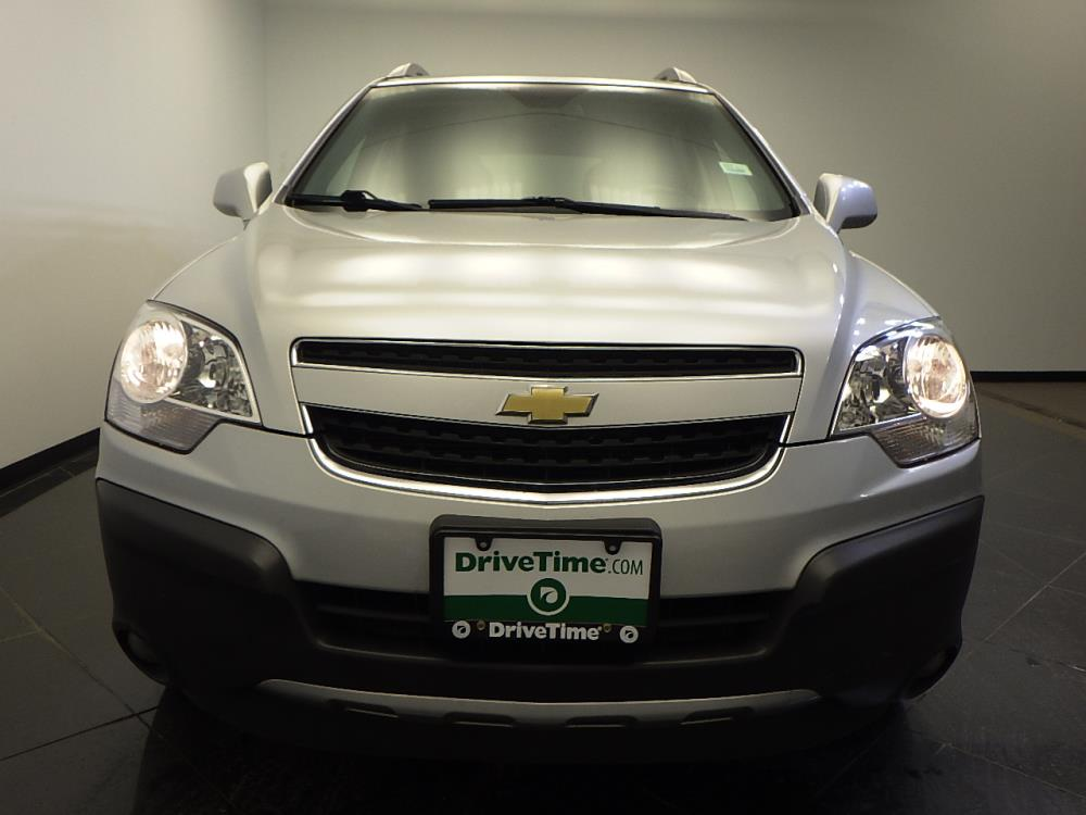 2013 chevrolet captiva sport for sale in kansas city 1660008831 drivetime. Black Bedroom Furniture Sets. Home Design Ideas