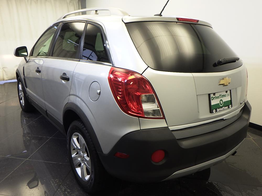 2013 chevrolet captiva sport for sale in kansas city. Black Bedroom Furniture Sets. Home Design Ideas