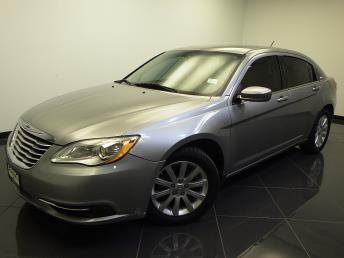2014 Chrysler 200 - 1660008877