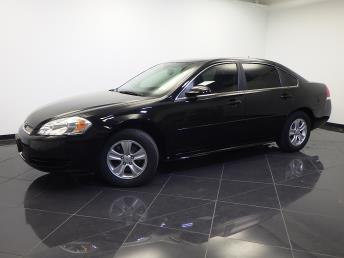 2014 Chevrolet Impala Limited - 1660009227