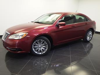 2013 Chrysler 200 - 1660009230