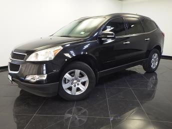 2011 Chevrolet Traverse - 1660009239
