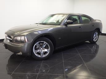 2009 Dodge Charger - 1660009327
