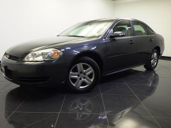 2010 Chevrolet Impala - 1660009579