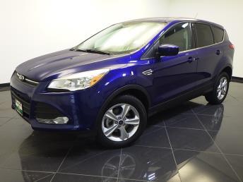 2015 Ford Escape - 1660009689