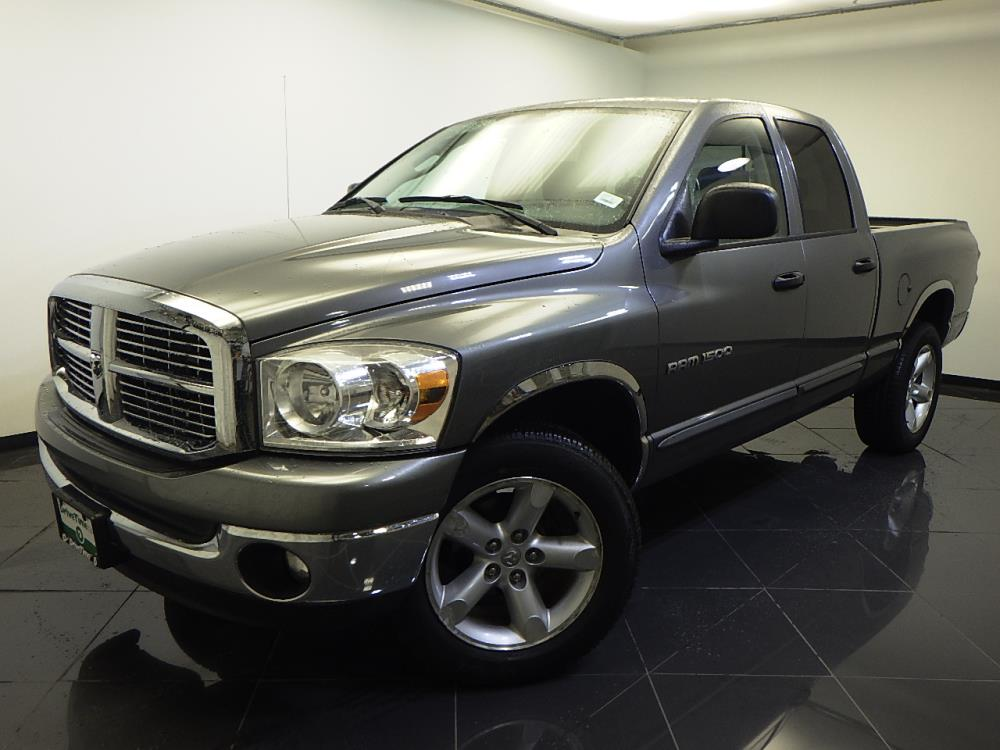 2007 dodge ram 1500 for sale in kansas city 1660009871 drivetime. Black Bedroom Furniture Sets. Home Design Ideas
