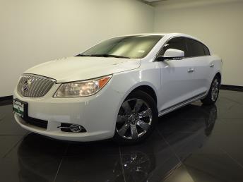 2010 Buick LaCrosse - 1660009875