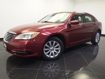 2012 Chrysler 200 - 1660009896