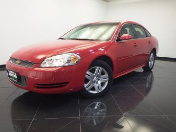 2013 Chevrolet Impala - 1660010002