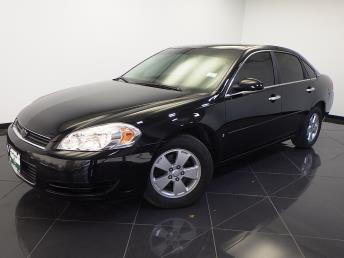 2008 Chevrolet Impala - 1660010080