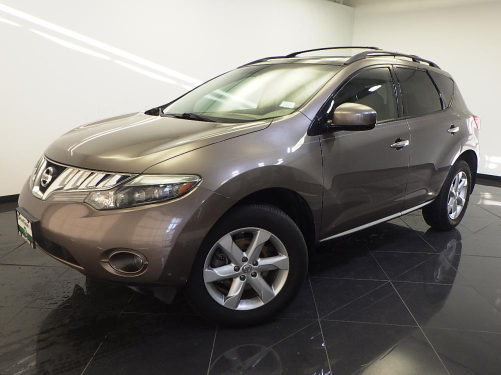 2009 nissan murano for sale in denver 1660010243 drivetime. Black Bedroom Furniture Sets. Home Design Ideas