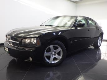 2010 Dodge Charger - 1660010359