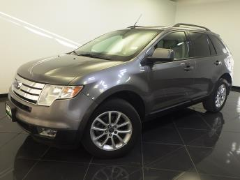 2009 Ford Edge - 1660010464