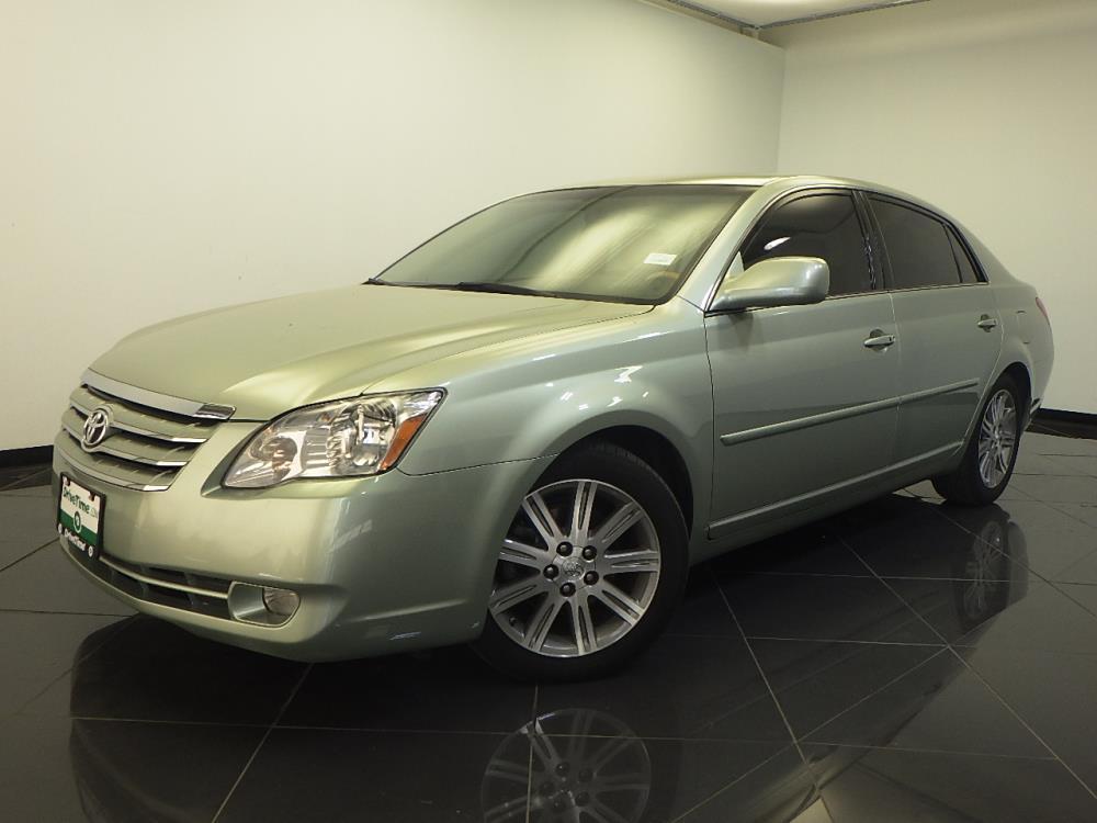 2007 Toyota Avalon - 1660010614