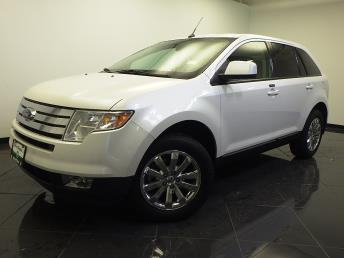 2010 Ford Edge - 1660010715