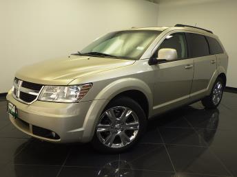 2010 Dodge Journey - 1660010834