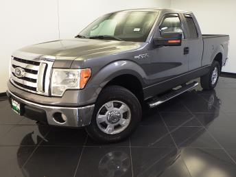 2010 Ford F-150 - 1660011175