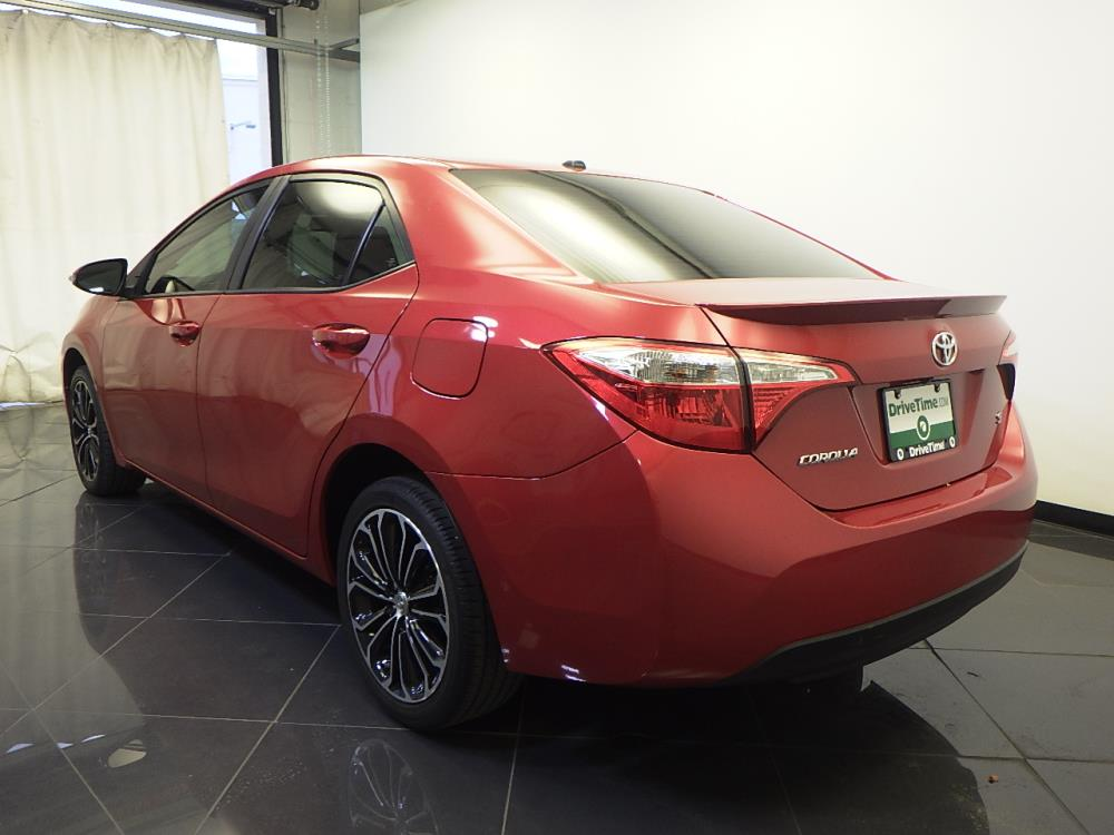 2014 toyota corolla for sale in kansas city 1660011348 drivetime. Black Bedroom Furniture Sets. Home Design Ideas