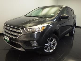 2017 Ford Escape - 1660011444