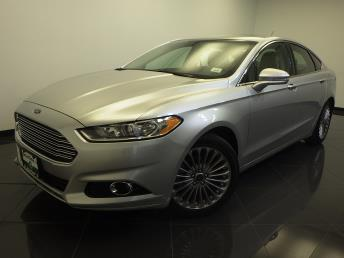 2016 Ford Fusion - 1660011510