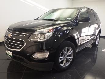 2016 Chevrolet Equinox - 1660011631