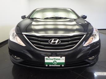2013 Hyundai Sonata - 1660011765