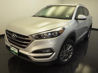2016 Hyundai Tucson SE - 1660011782
