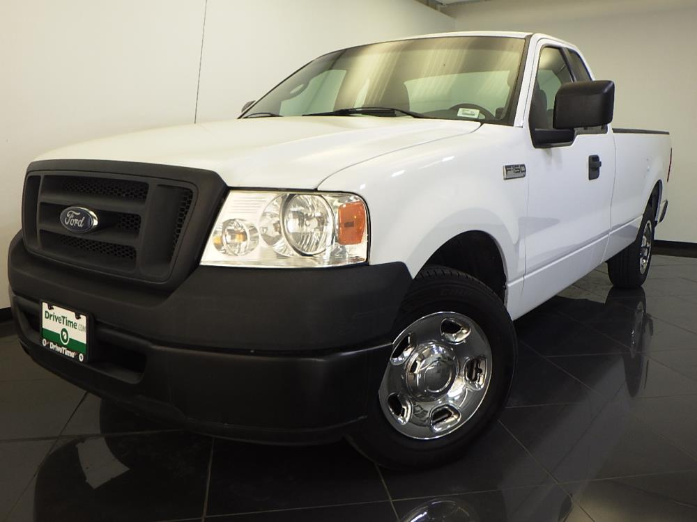 2006 Ford F-150 - 1660011850