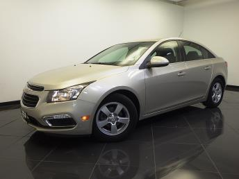 2016 Chevrolet Cruze Limited - 1660011864