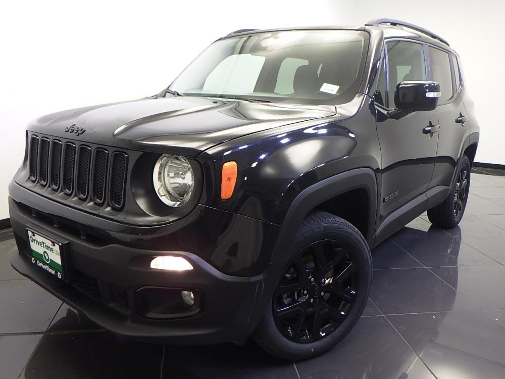 2016 Jeep Renegade Latitude - 1660011892