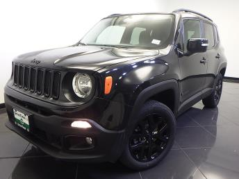 2016 Jeep Renegade Latitude - 1660011892