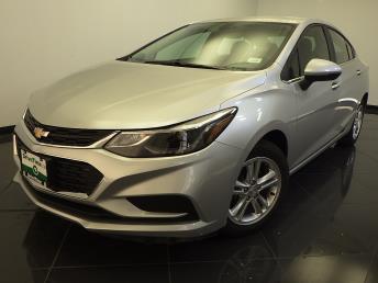 2017 Chevrolet Cruze - 1660011895