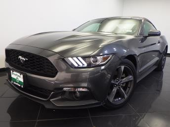 2015 Ford Mustang - 1660011928