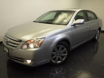 Used 2007 Toyota Avalon
