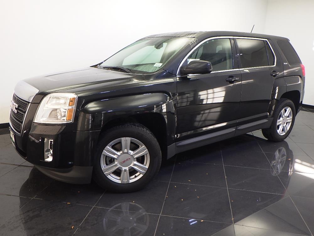 2015 gmc terrain sle 1 for sale in st louis 1660011996 drivetime. Black Bedroom Furniture Sets. Home Design Ideas