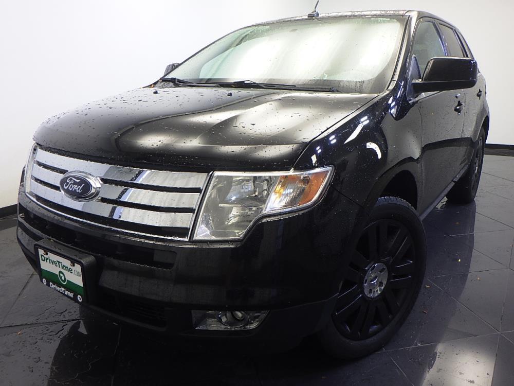 2008 Ford Edge - 1660012021
