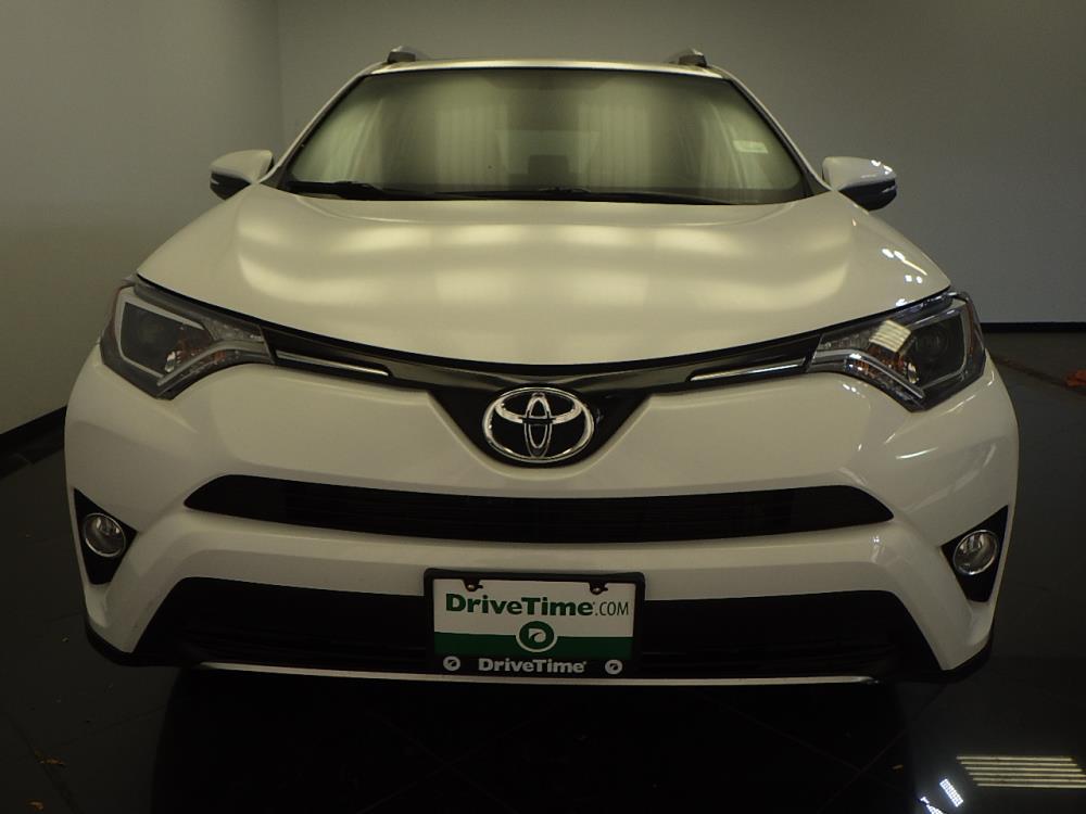 2016 Toyota RAV4 XLE - 1660012048
