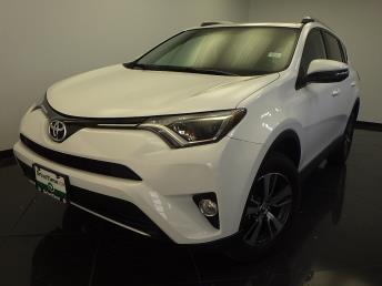 Used 2016 Toyota RAV4