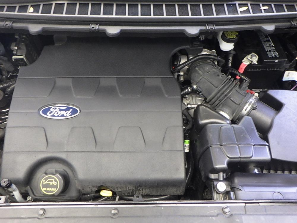 2015 Ford Edge SEL - 1660012114