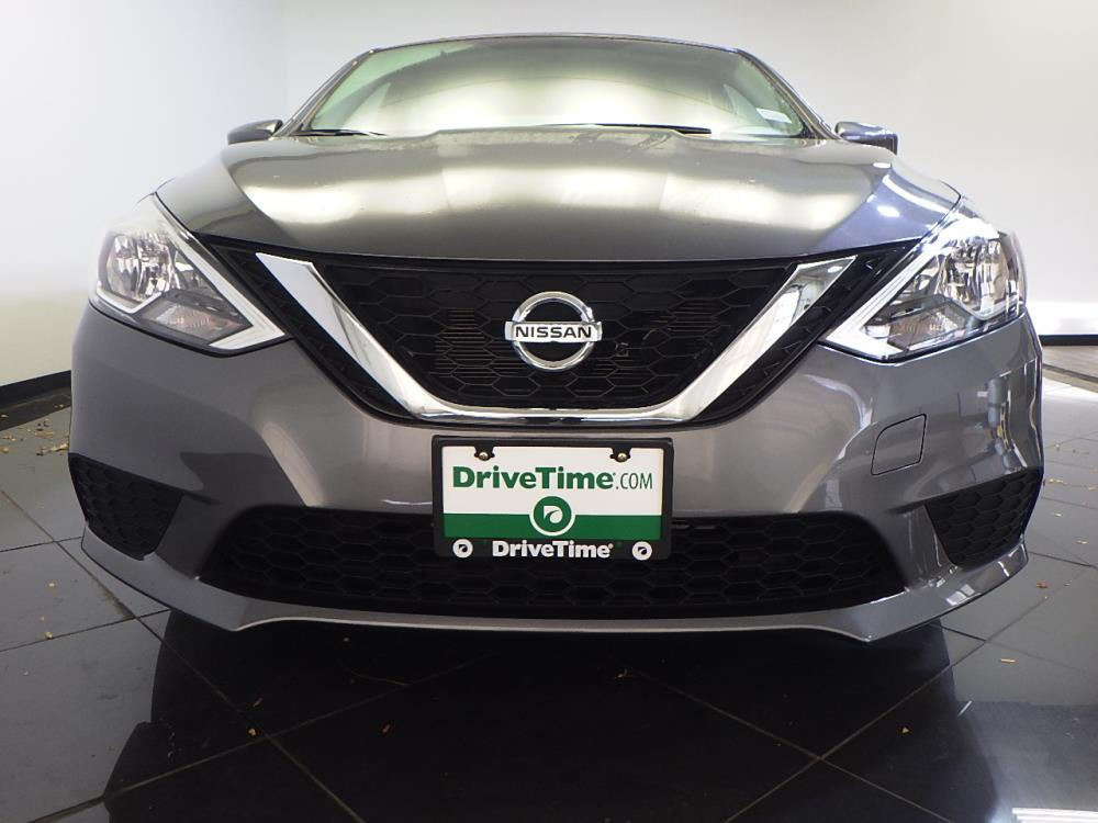 2016 Nissan Sentra SV - 1660012276