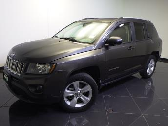 2016 Jeep Compass Sport - 1660012314