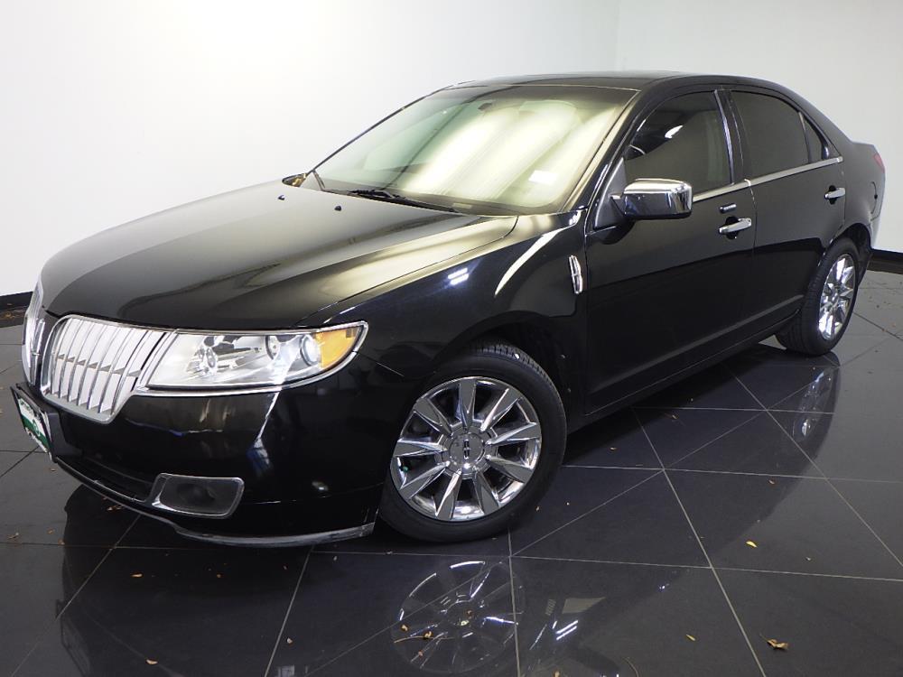 2010 Lincoln MKZ  - 1660012373