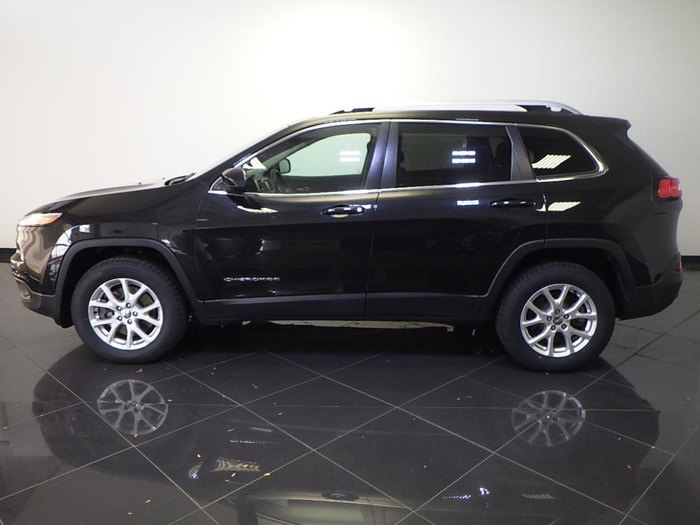 2014 Jeep Cherokee Latitude - 1660012410