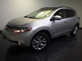 Used 2013 Nissan Murano