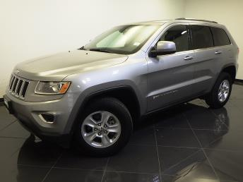2015 Jeep Grand Cherokee Laredo - 1660012641