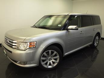 Used 2009 Ford Flex